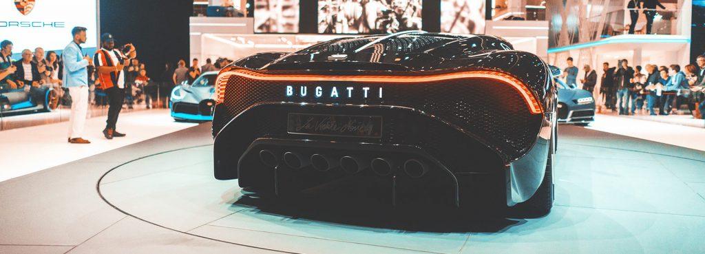 Bugatti For Sale UK
