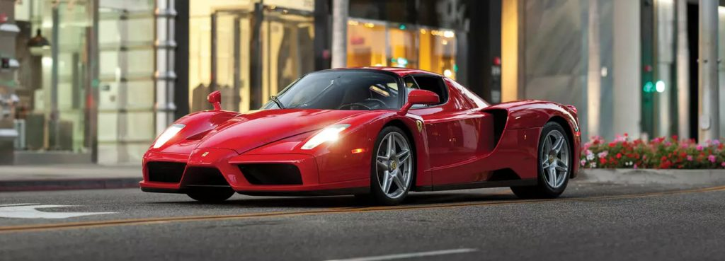 Ferrari Enzo For Sale