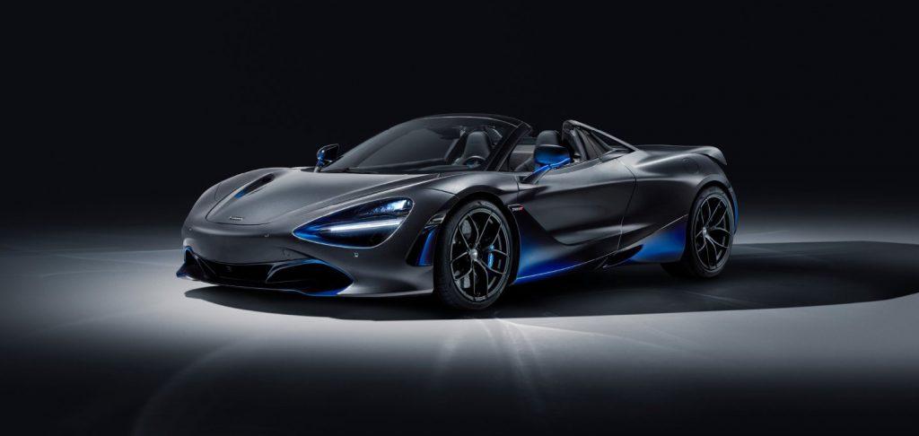 McLaren 720S Geneva 2019