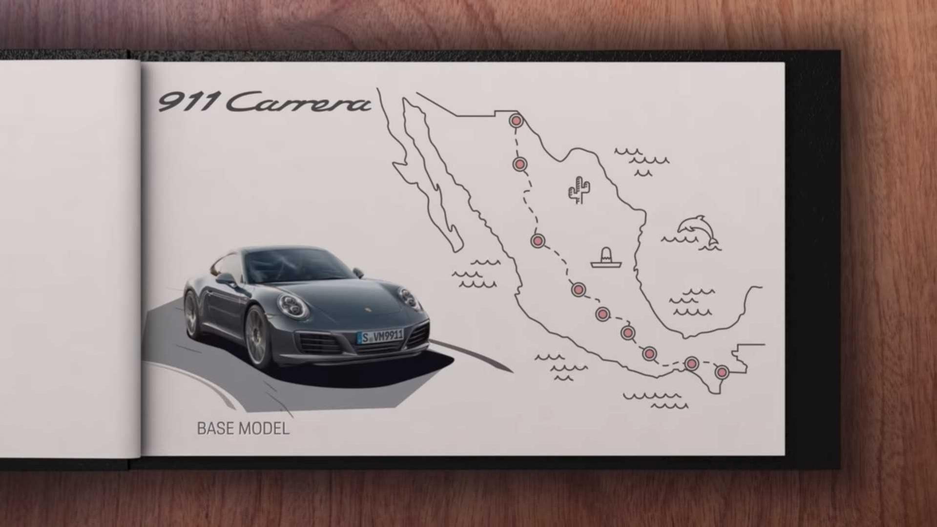 Porsche 911 Carrera For Sale UK