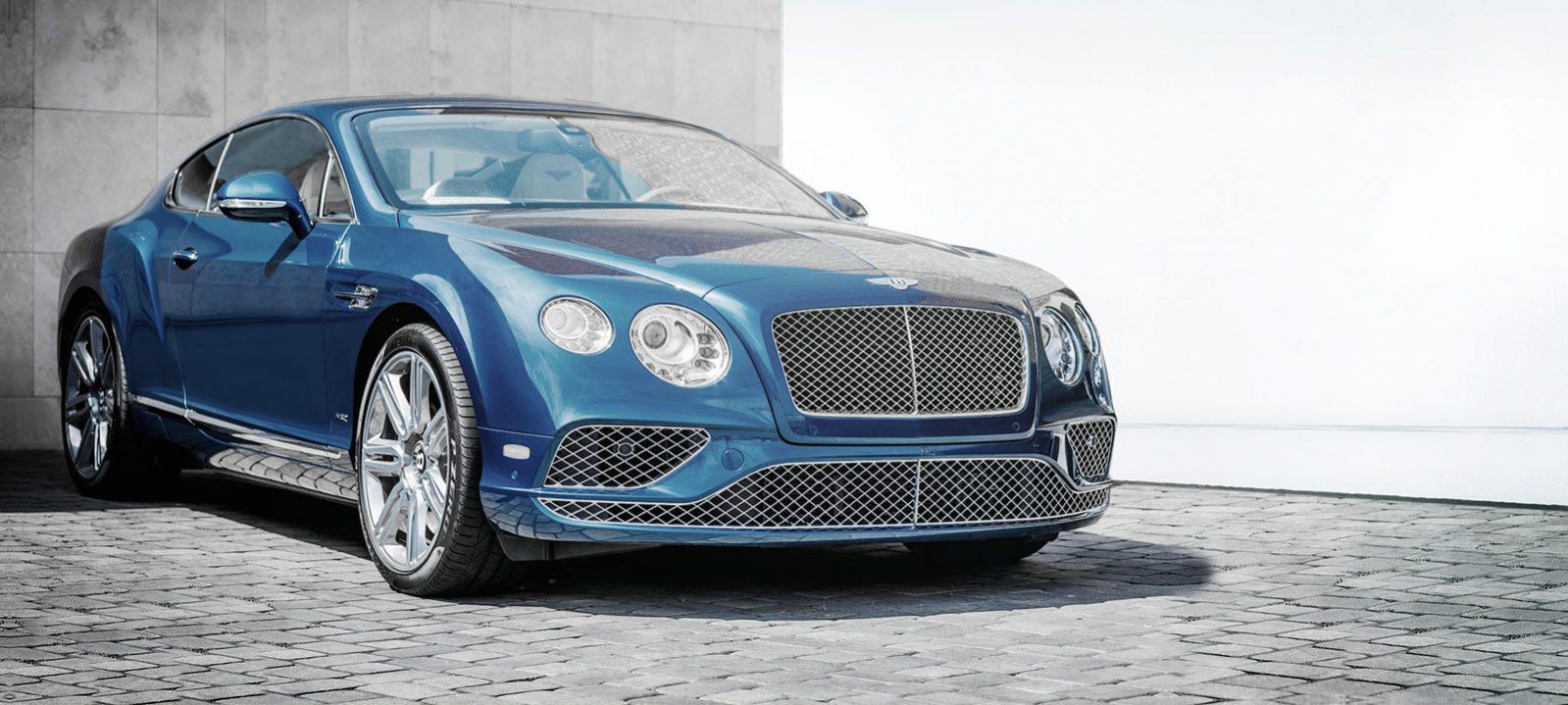 Used Bentley For Sale UK