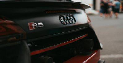 Audi R8 Best Cheap Supercar
