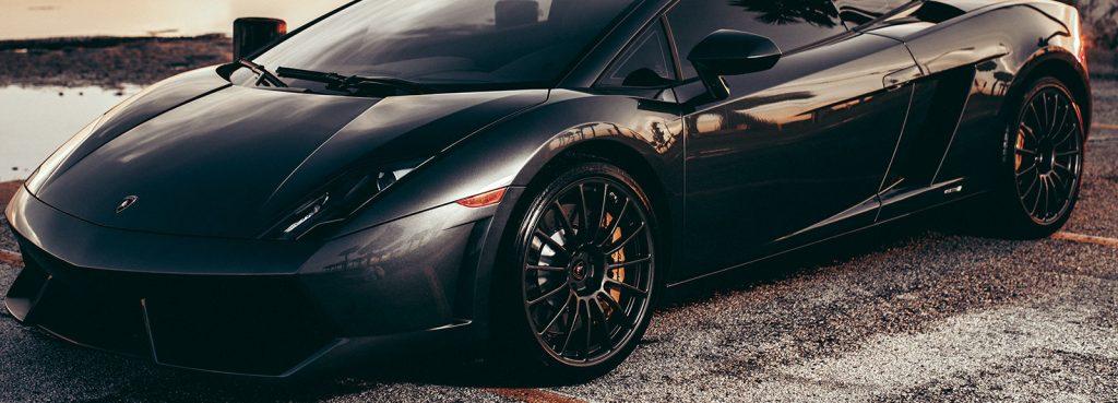 Lamborghini Gallardo For Sale UK