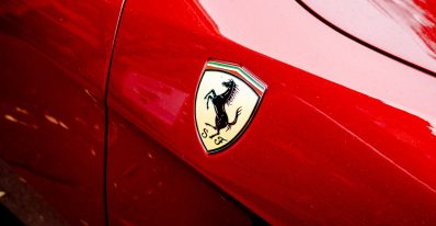 Ferrari Depreciation Guide