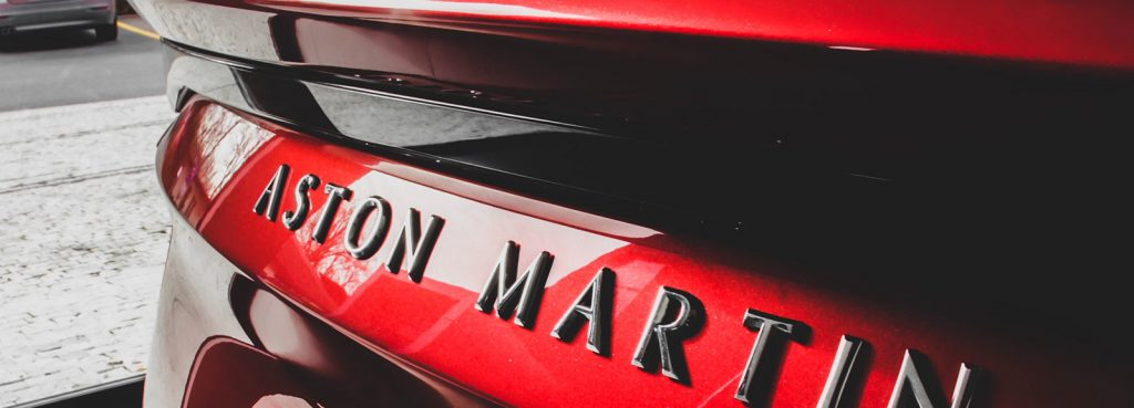 Hire An Aston Martin UK
