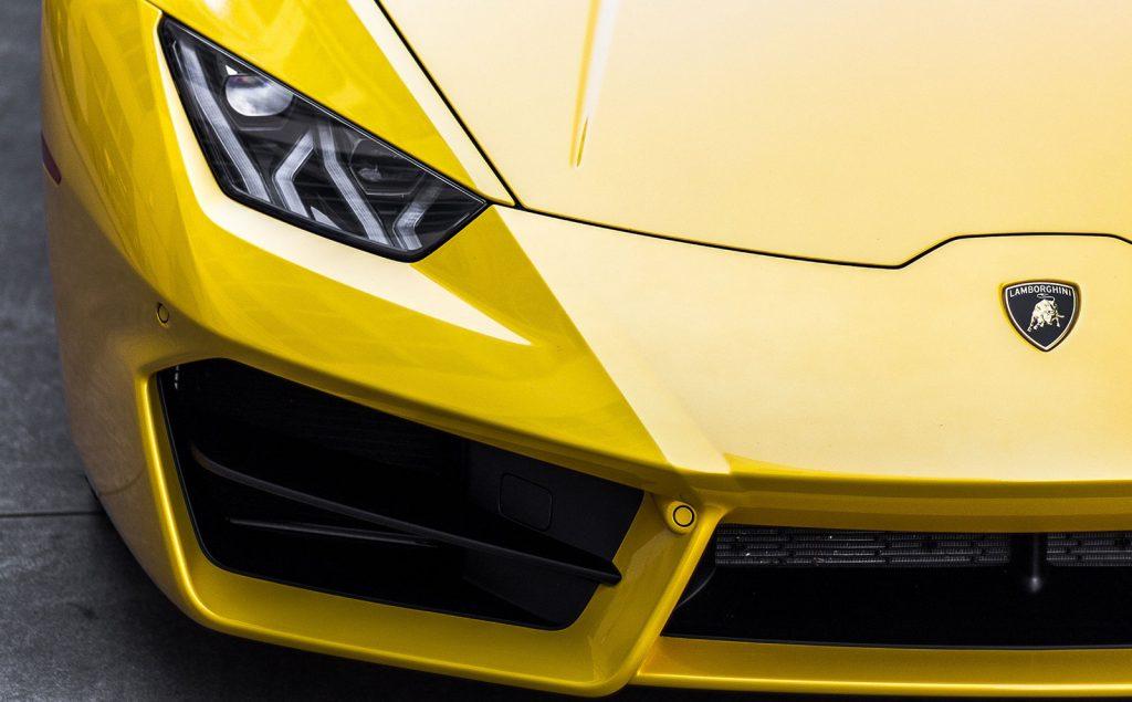 Lamborghini Depreciation Guide