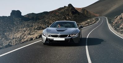 Bmw i8 For Sale UK