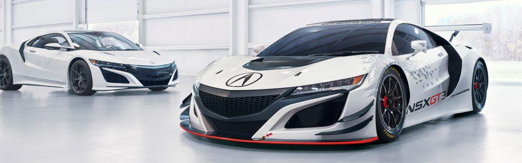Honda NSX Investment Car