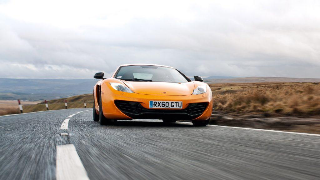 McLaren 12C Used Buyers Guide