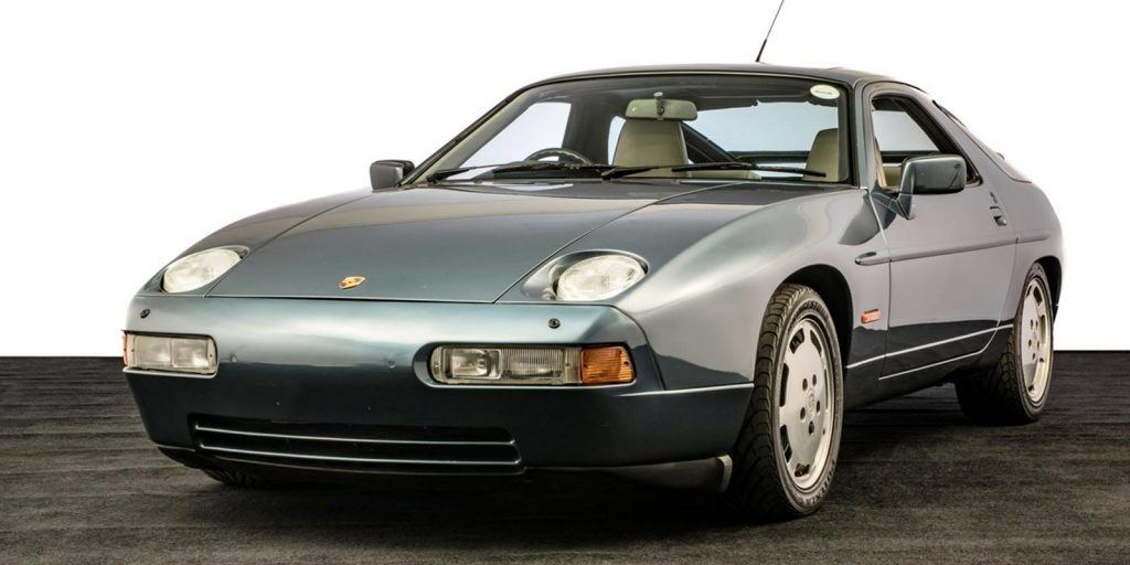 Porsche 928 Cheap Supercar