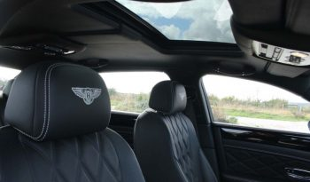 Bentley Flying Spur 4.0 V8 Auto 4WD 4dr full