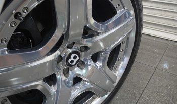 Bentley Continental 6.0 FlexFuel GTC Auto 6Spd 4WD 2dr full