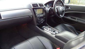 Jaguar XKR 5.0 V8 Supercharged 2dr full