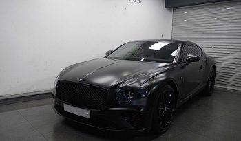 Bentley Continental 6.0 W12 GT First Edition Auto 4WD 2dr full
