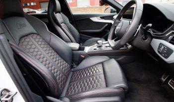 Audi RS4 Avant 2.9 TFSI V6 Avant Tiptronic quattro (s/s) 5dr full