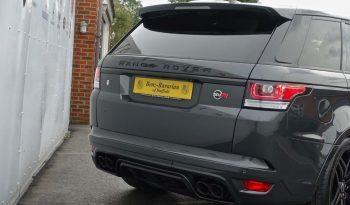 Land Rover Range Rover Sport 3.0 SD V6 HSE 4X4 (s/s) 5dr full