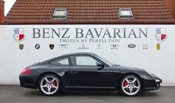 Porsche 911 3.8 997 Carrera S PDK 2dr full