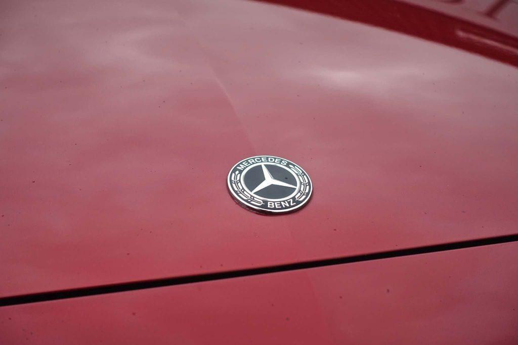 Mercedes-Benz C Class 2.1 C220d AMG Line (Premium Plus) G-Tronic+ (s/s) 2dr full