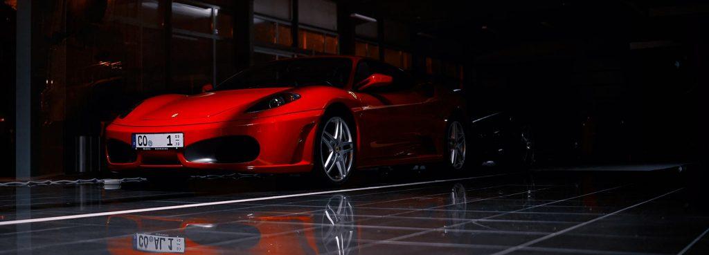 Ferrari For Sale Investment