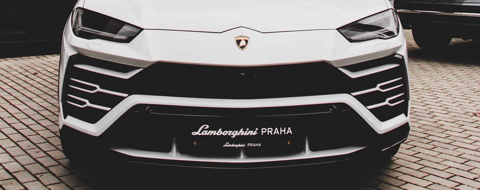 Lamborghini Urus for Sale UK