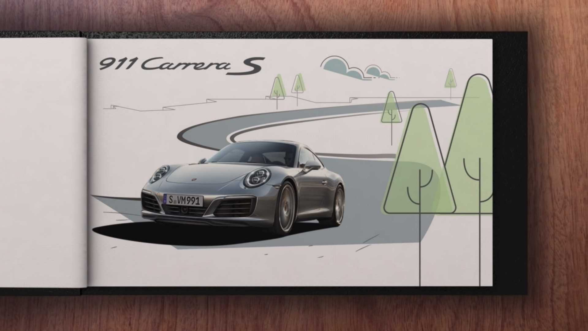 Porsche 911 Carrera S for Sale