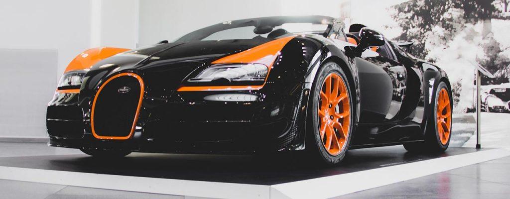 Used Bugatti For Sale