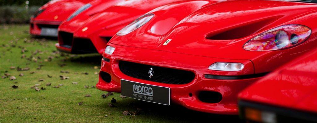 Used Ferrari For Sale