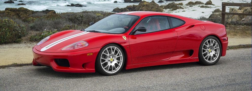 Ferrari 360 For Sale UK