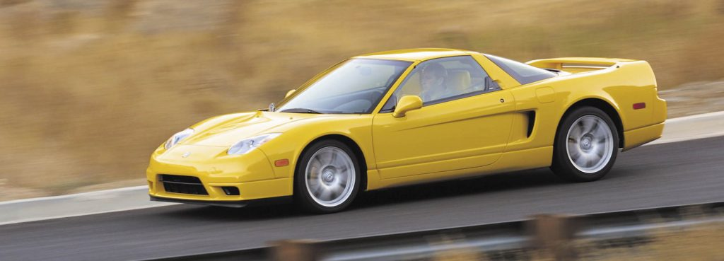Honda NSX For Sale UK