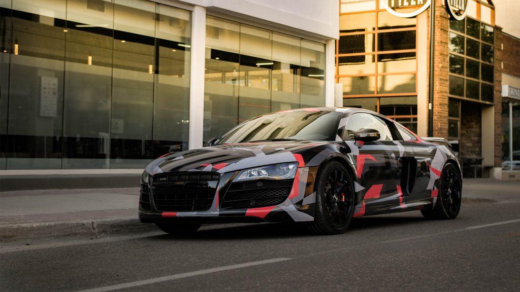 Audi R8 For Sale UK