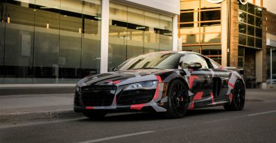 Audi R8 For Sale UK