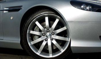 Aston Martin DB9 5.9 Volante Seq 2dr full