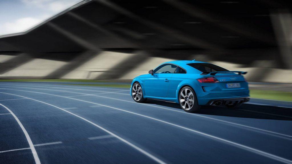 Audi TT RS For Sale