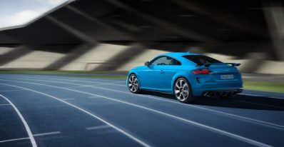 Audi TT RS For Sale