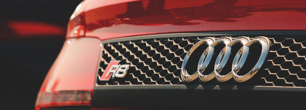 Hire An Audi R8 UK