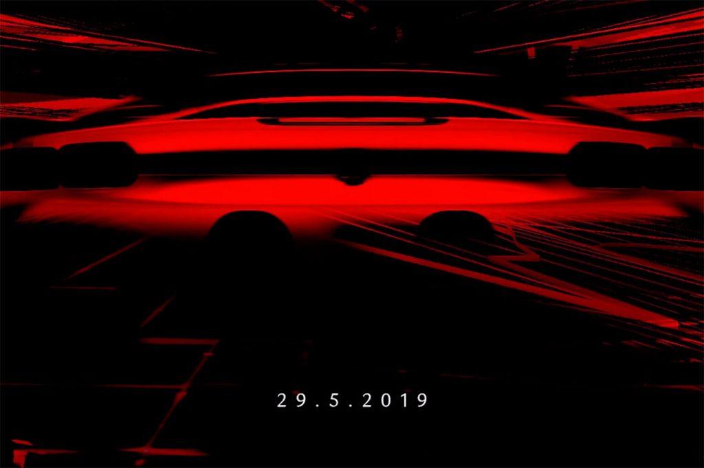 New Ferrari Supercar Confirmed