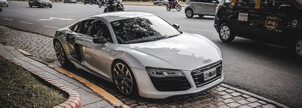 Audi R8 Review The Best Everyday Supercar