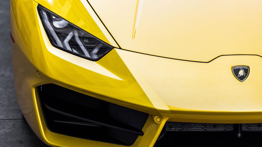 Lamborghini Depreciation Guide