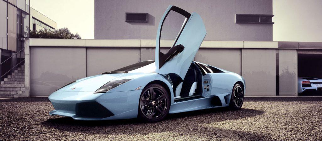 Lamborghini Murcielago Depreciation