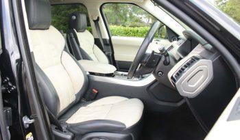 Land Rover Range Rover Sport 5.0 V8 Autobiography Dynamic 4X4 (s/s) 5dr full