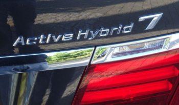 BMW 7 Series 3.0 740i ActiveHybrid M Sport (s/s) 4dr full
