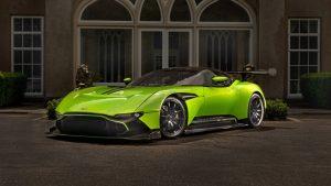 Aston Martin Vulcan For Sale UK