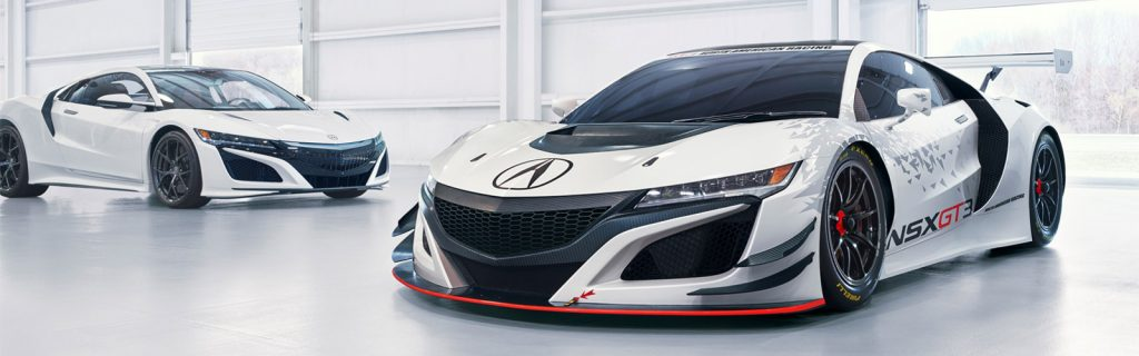 Honda NSX Investment Car