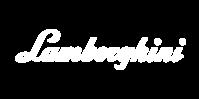 Lamborghini Logo White