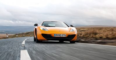 McLaren 12C Used Buyers Guide