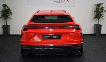 Lamborghini Urus 4.0 V8 BiTurbo Auto 4WD 5dr full