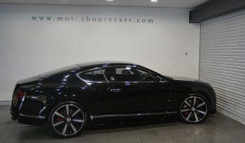 Bentley Continental 4.0 V8 GT S 2dr full