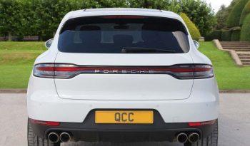 Porsche Macan 3.0 V6 S PDK 4WD (s/s) 5dr full