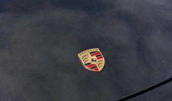 Porsche 911 3.8 997 Carrera 4S Tiptronic S AWD 2dr full