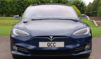 Tesla Model S 100D Auto 4WD 5dr full